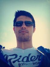 Foto perfil Iván González